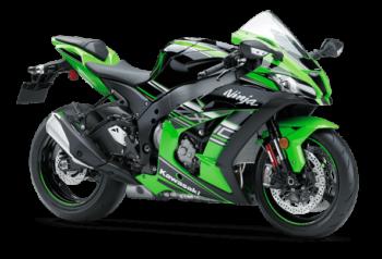 Kawasaki ZX-10R 2016 - 2020