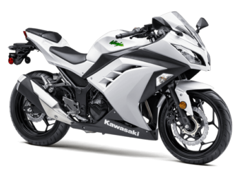Kawasaki ZX 300 2013 - 2017