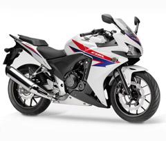 Honda CBR 500 2013 - 2015