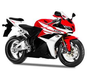 Honda CBR 600RR 2007 - 2008