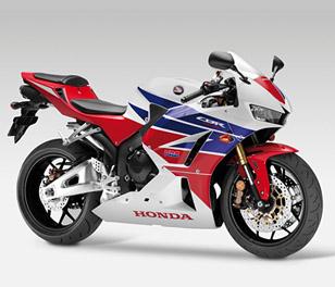 Honda CBR 600RR 2013 - 2017