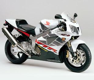 Honda VTR 1000 SP1 / SP2 2000 -