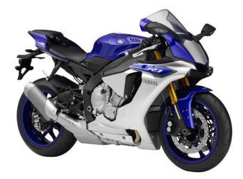 Yamaha R1 2015 - 2019