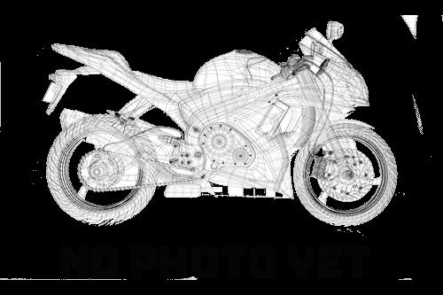 Honda CBR 600RR 2003 - 2004