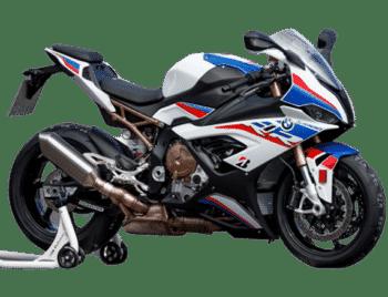 BMW S1000RR 2019 - 2020