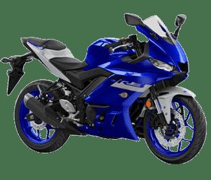 Yamaha R3 2019 - 2020