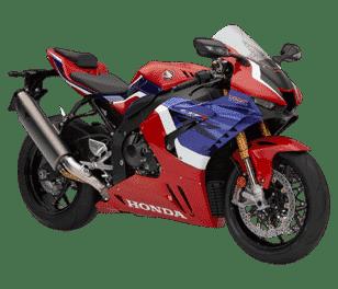 Honda CBR 1000RRR 2020